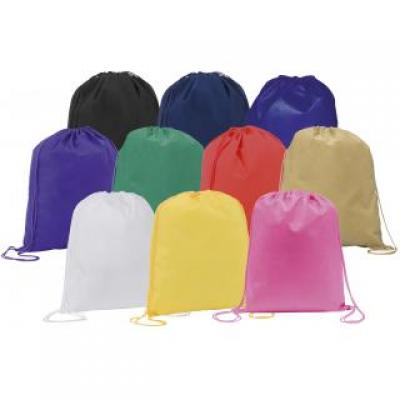 Image of Freshers University Drawstring Bag