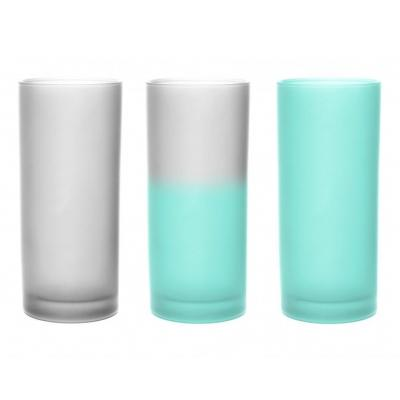 Image of Colour Change Glass - LARGE 12oz   -   CGG1