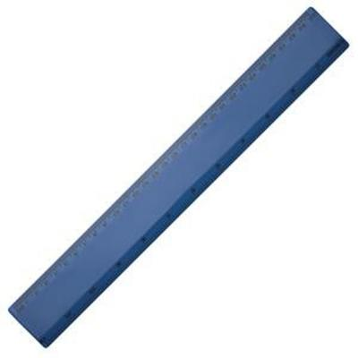 Image of Freshers University 12 inch Plastic ruler