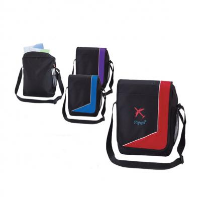 Image of Freshers University Messenger bag