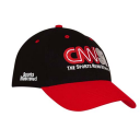 Image of 6 Panel Branded Promotional Baseball Cap