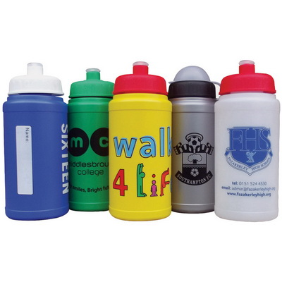 Image of Baseline Bottle - 500ml