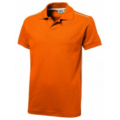Image of Backhand Polo Shirt