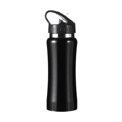 Image of Stainless steel drinking bottle