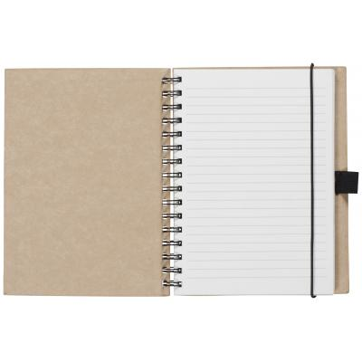 Image of Birchley A5 Recycled Notebook