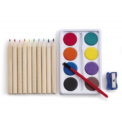 Image of Art set