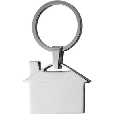 Image of House shaped key holder