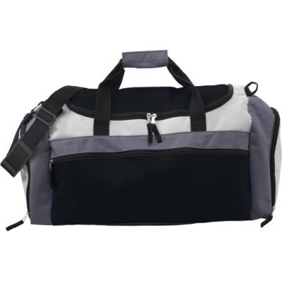 Image of Large sports bag