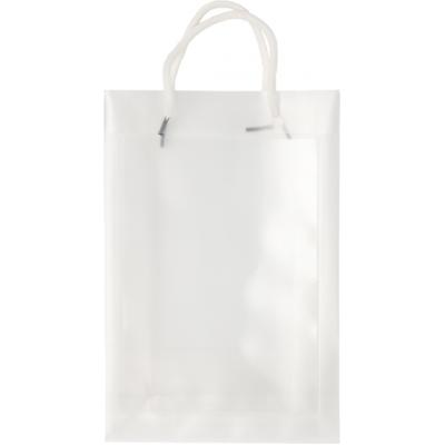 Image of A5 size polypropylene bag