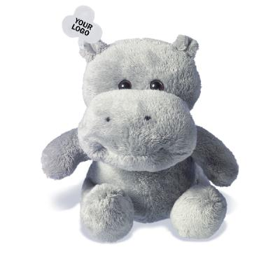 Image of Soft hippo, see t-shirt 5013