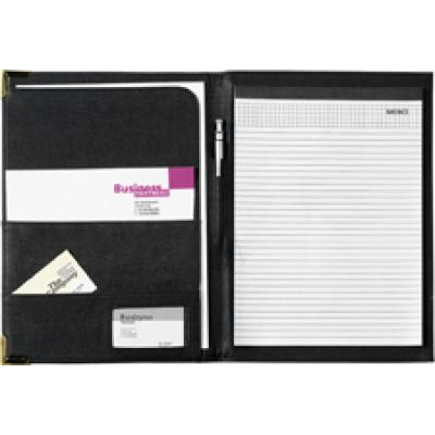 Image of A4 folder, excl pad, (item 8400)