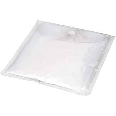 Image of Disposable poncho