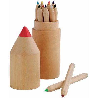 Image of 12 Piece Pencil Case
