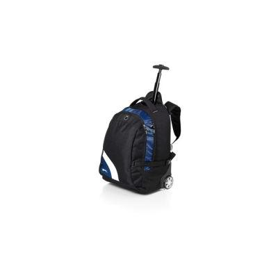 Image of Wembley trolley backpack