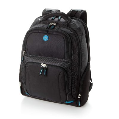 Image of Zoom Checkpoint-Friendly Compu-Backpack