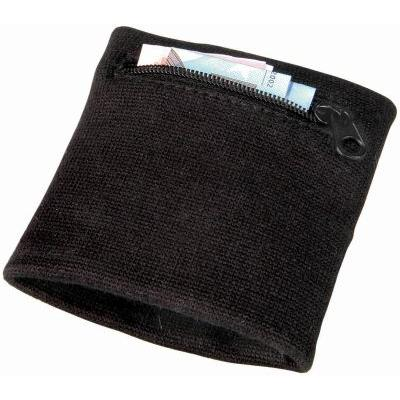 Image of Sweatband with zipper