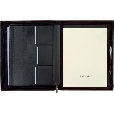 Image of Millau A4 Zipper Portfolio
