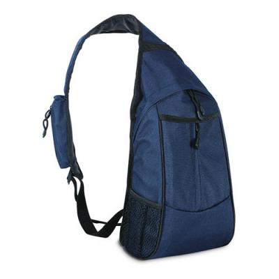 Image of City backpack with one strap