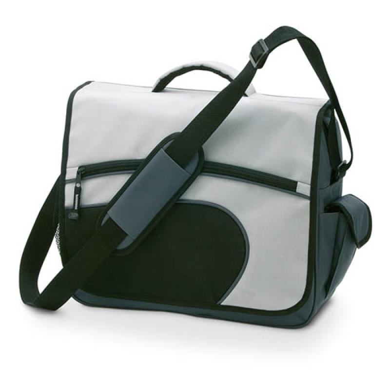 Image of Trendy document bag