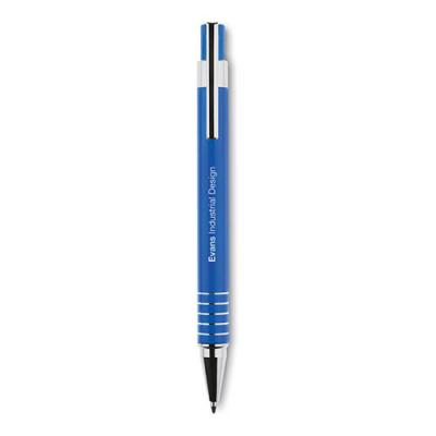 Image of Ball pen set in metal box