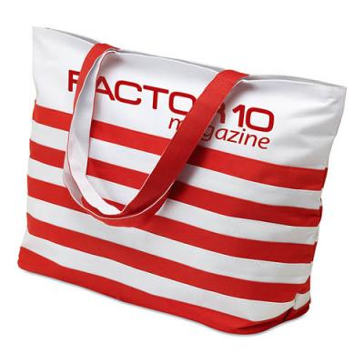 Image of Marine beach bag