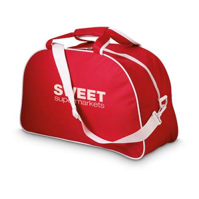 Image of 600D Polyester Sport Bag