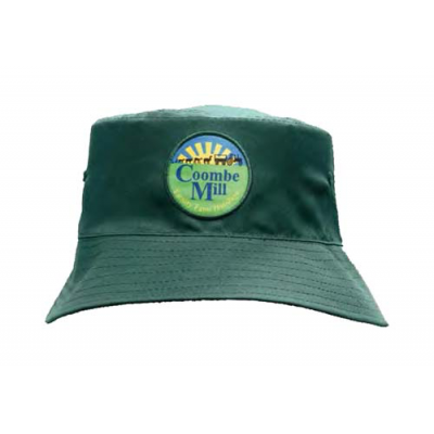 Image of Twill Bucket Hat