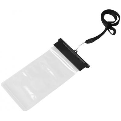 Image of Splash smartphone waterproof touch screen pouch
