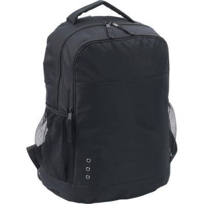 Image of Backpack in a 600d polyester