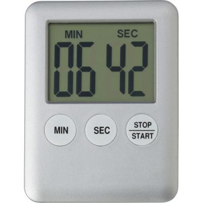 Image of Plastic digital kitchen timer