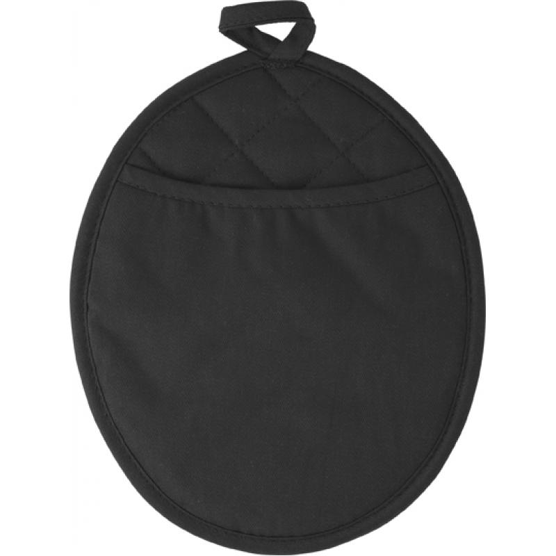 Image of Neoprene oval shaped oven glove