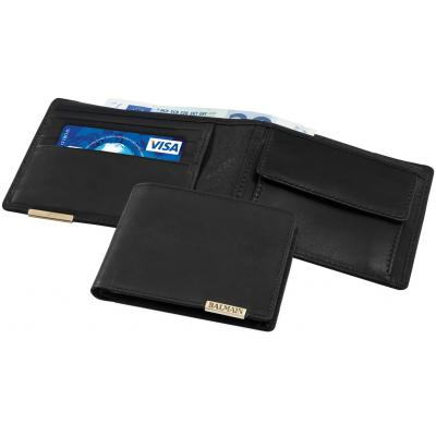 Image of Wallet With Coin Compartment