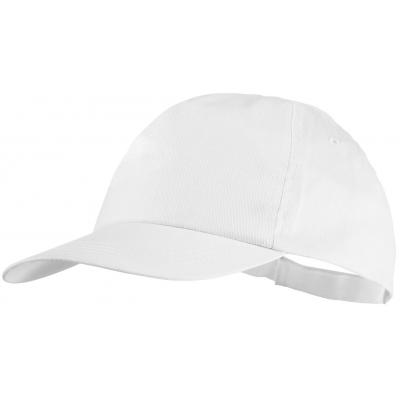 Image of Basic 5 Panel Cotton Cap