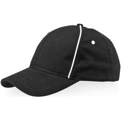 Image of Break 6 Panel Cap