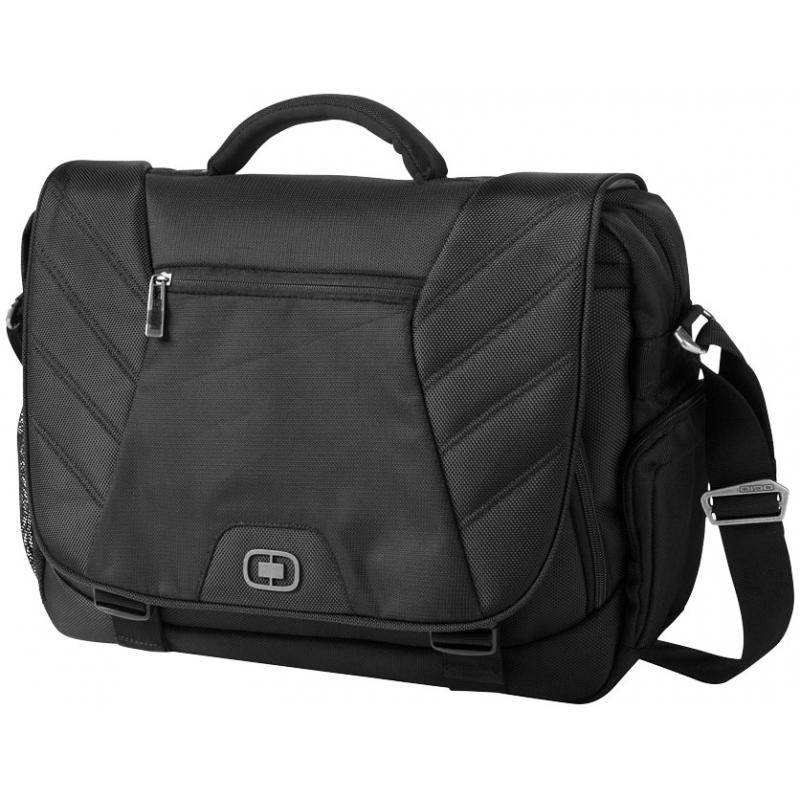Image of Elgin 17'' laptop Conference bag