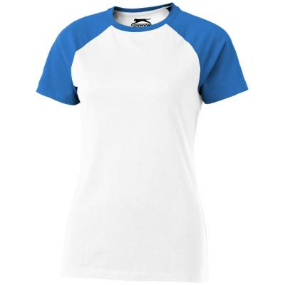 Image of Backspin Ladies T-Shirt
