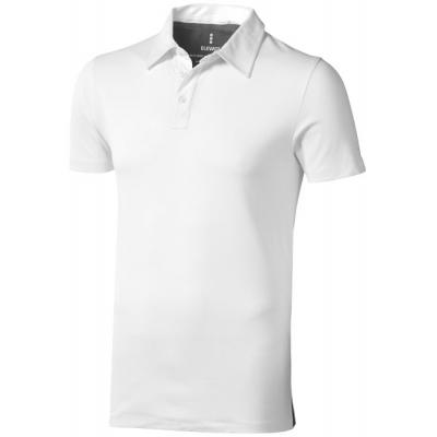 Image of Markham short sleeve polo