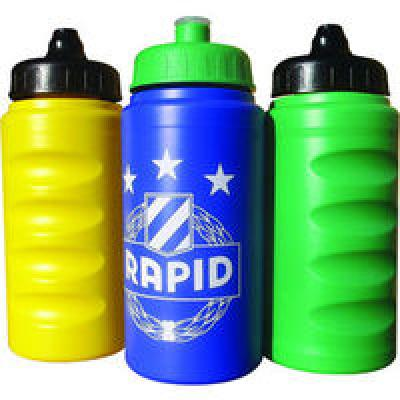 Image of Baseline 500ml Finger Grip Bottle