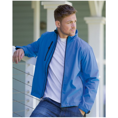 Image of Russell Men's Softshell Jacket