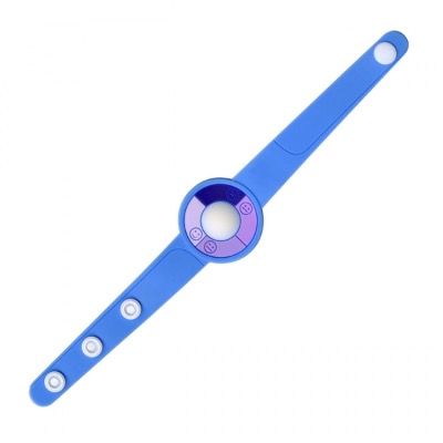 Image of Soft PVC UV Indicator Watch