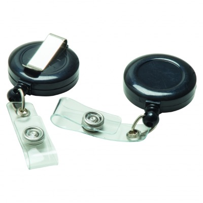 Image of 32mm Plastic Pull Reels (UK Stock)