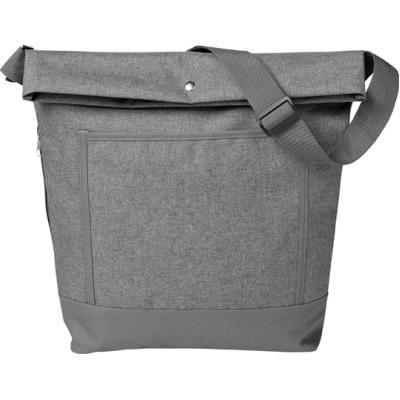Image of Tote bag in a 600D polycanvas