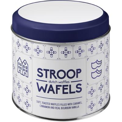 Image of Dutch stroop caramel waffles