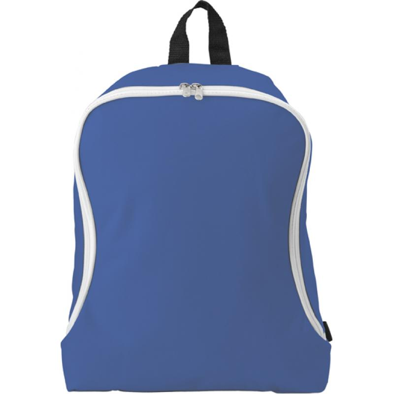 Image of Polyester backpack