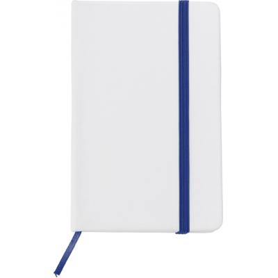 Image of Soft feel notebook