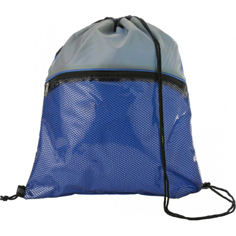 Image of Drawstring backpack