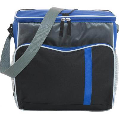 Image of Cooler bag in a 600D polyester material