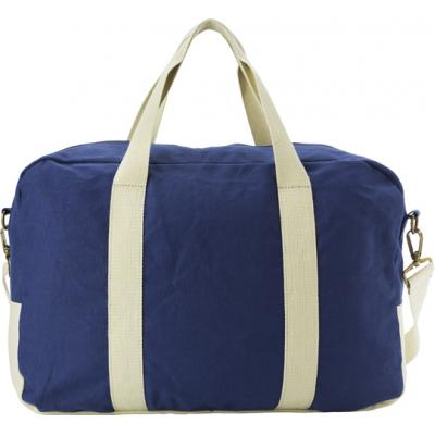 Image of Sports bag made of 16oz canvas