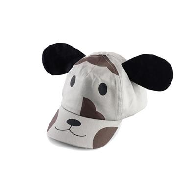 Image of Cotton cap for children
