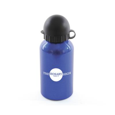 Image of Augusta 350Ml Aluminium Sports Bottle